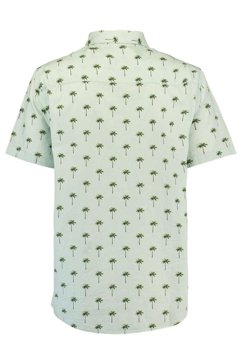 Overhemd Isak