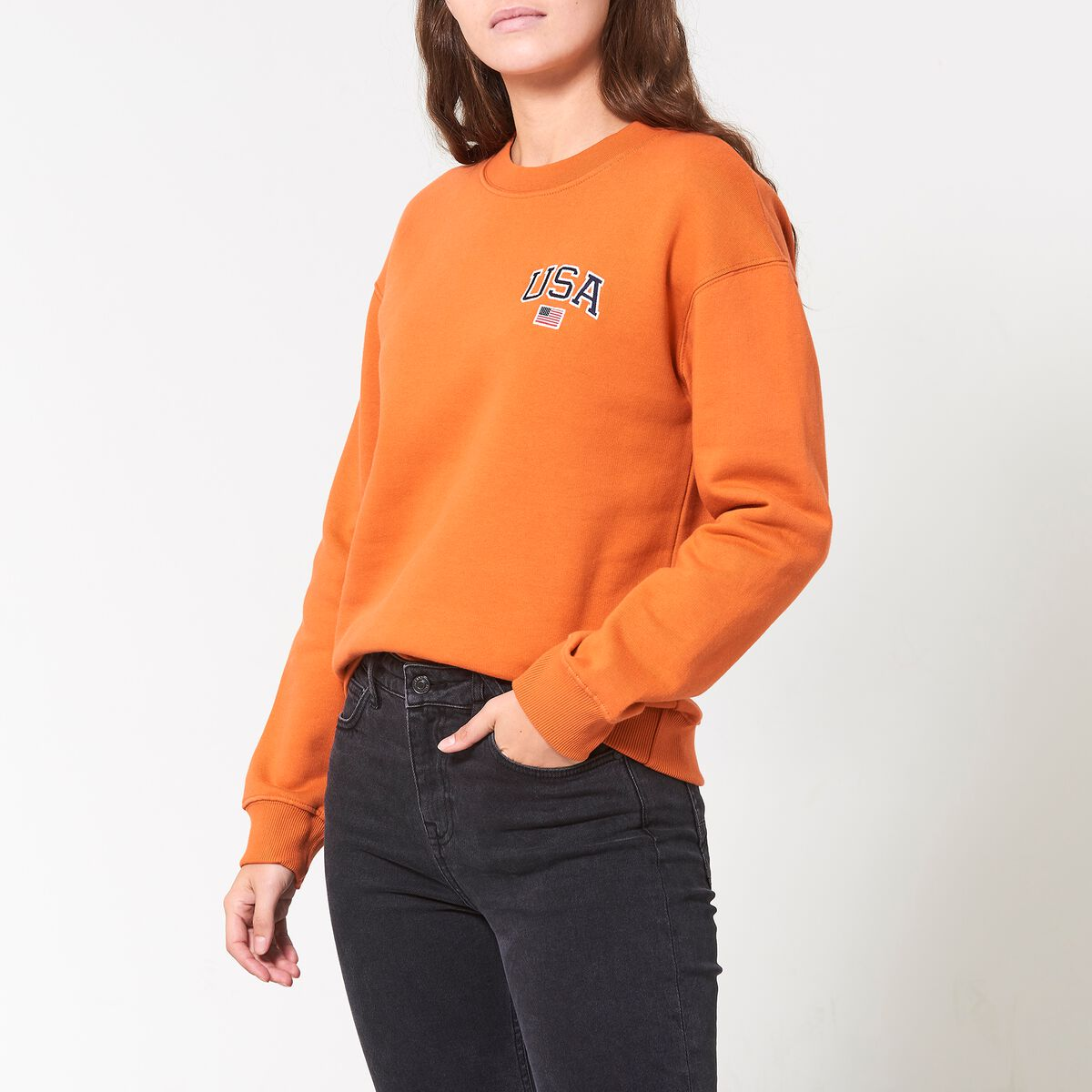 Sweater Sherry