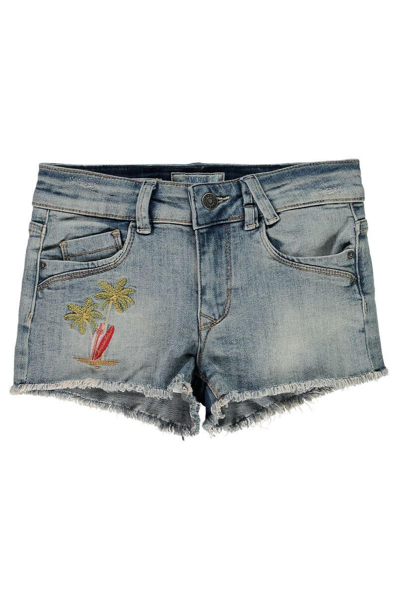 Denim short Nila jr