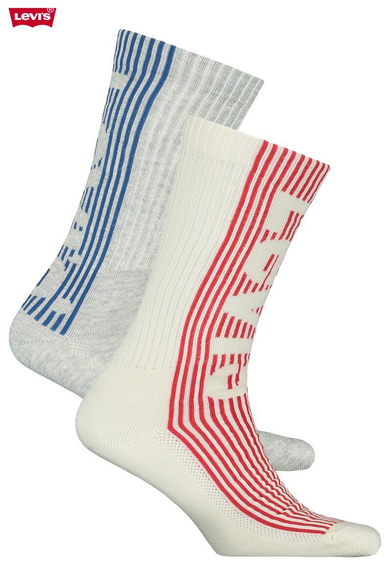 Socks Levi's Regular Rib