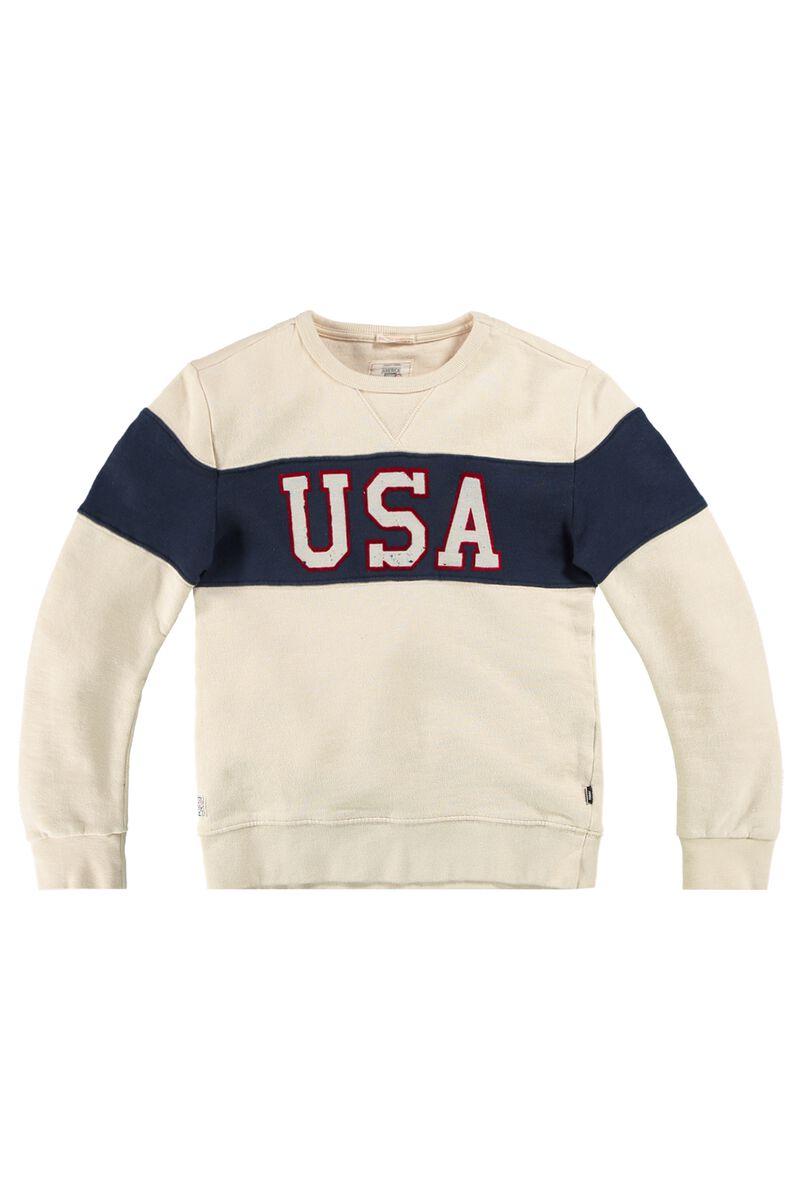 Sweater Sed Jr.