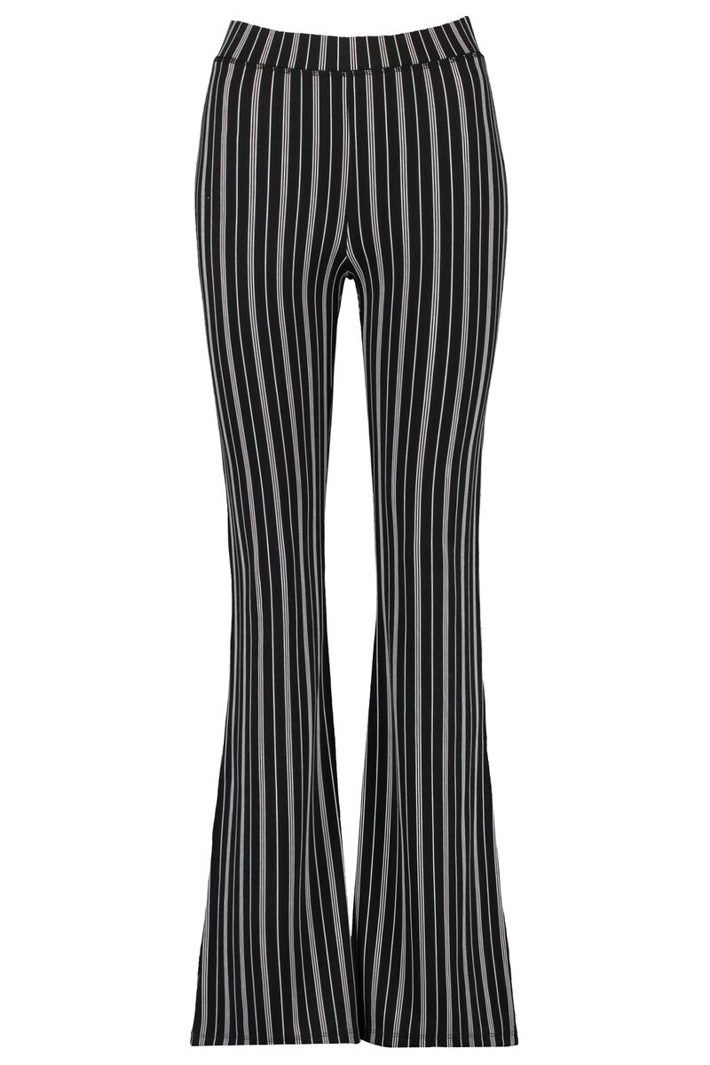 Flared pants Cindy Shorty