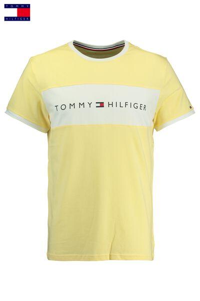 um 50 Prozent reduziert schnüren in unglaubliche Preise Sale Tommy Hilfiger T-shirt Men Buy Online