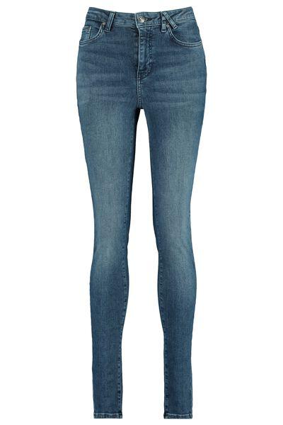 Skinny jeans mit Stretch