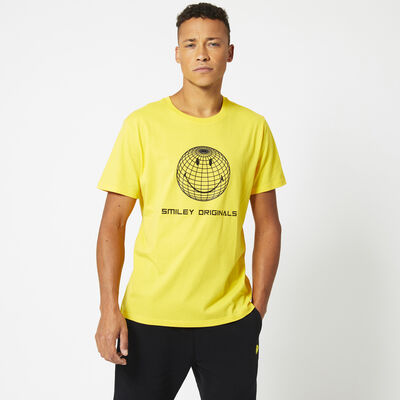 T-shirt Smiley Echo original