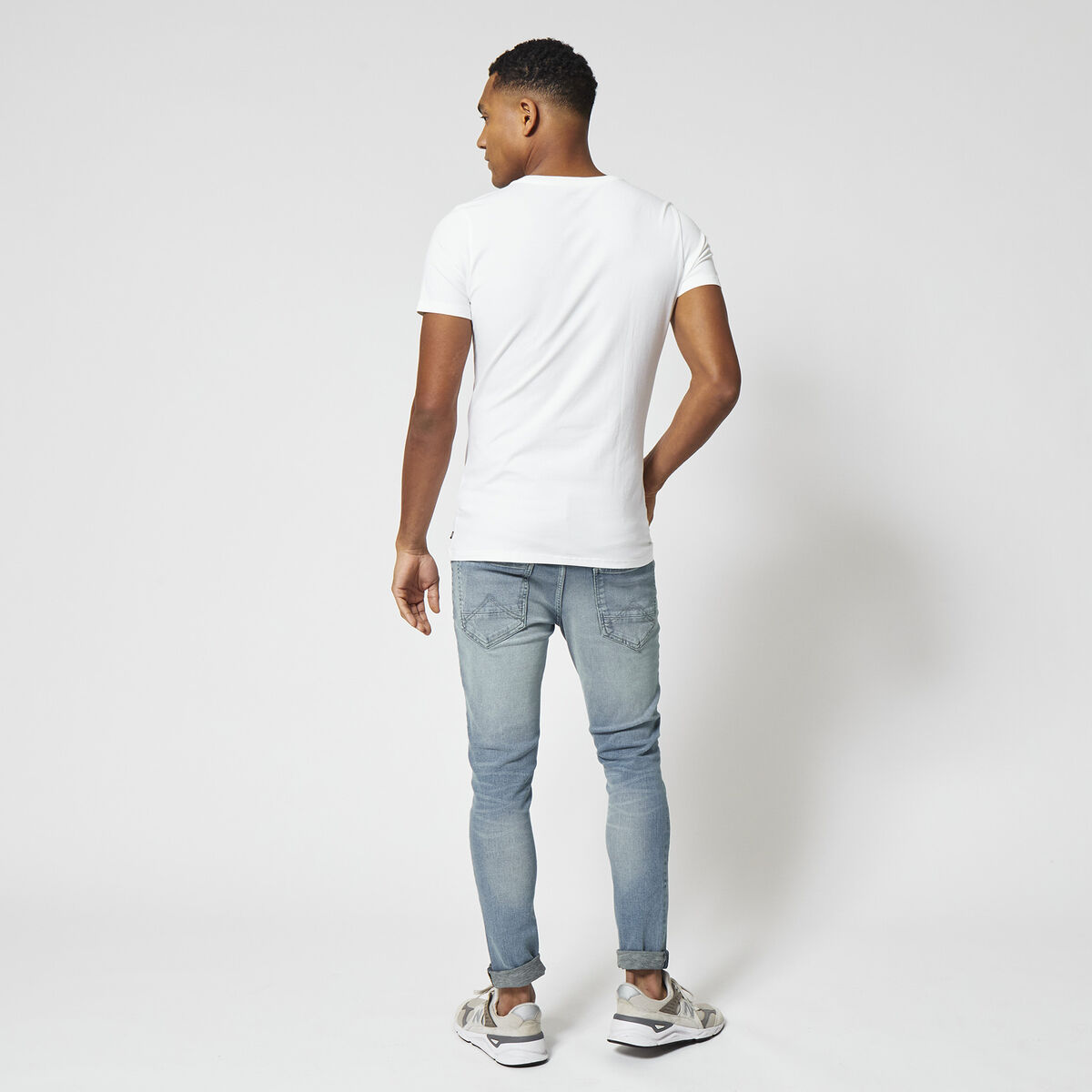 Basic T-shirt Brandon new