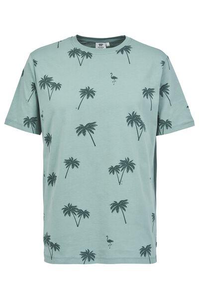 T-shirt Edwin Palm