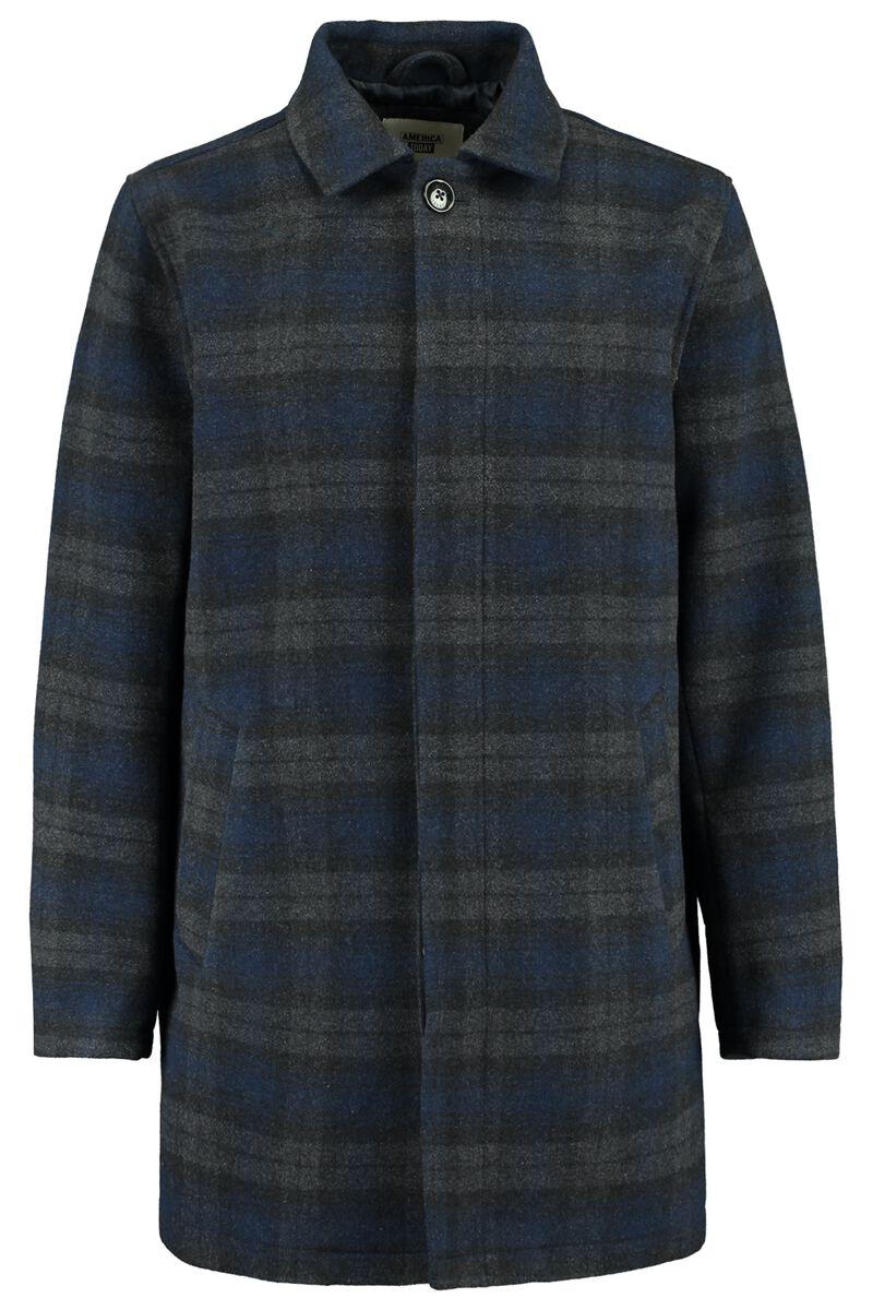 Jacket Jenks