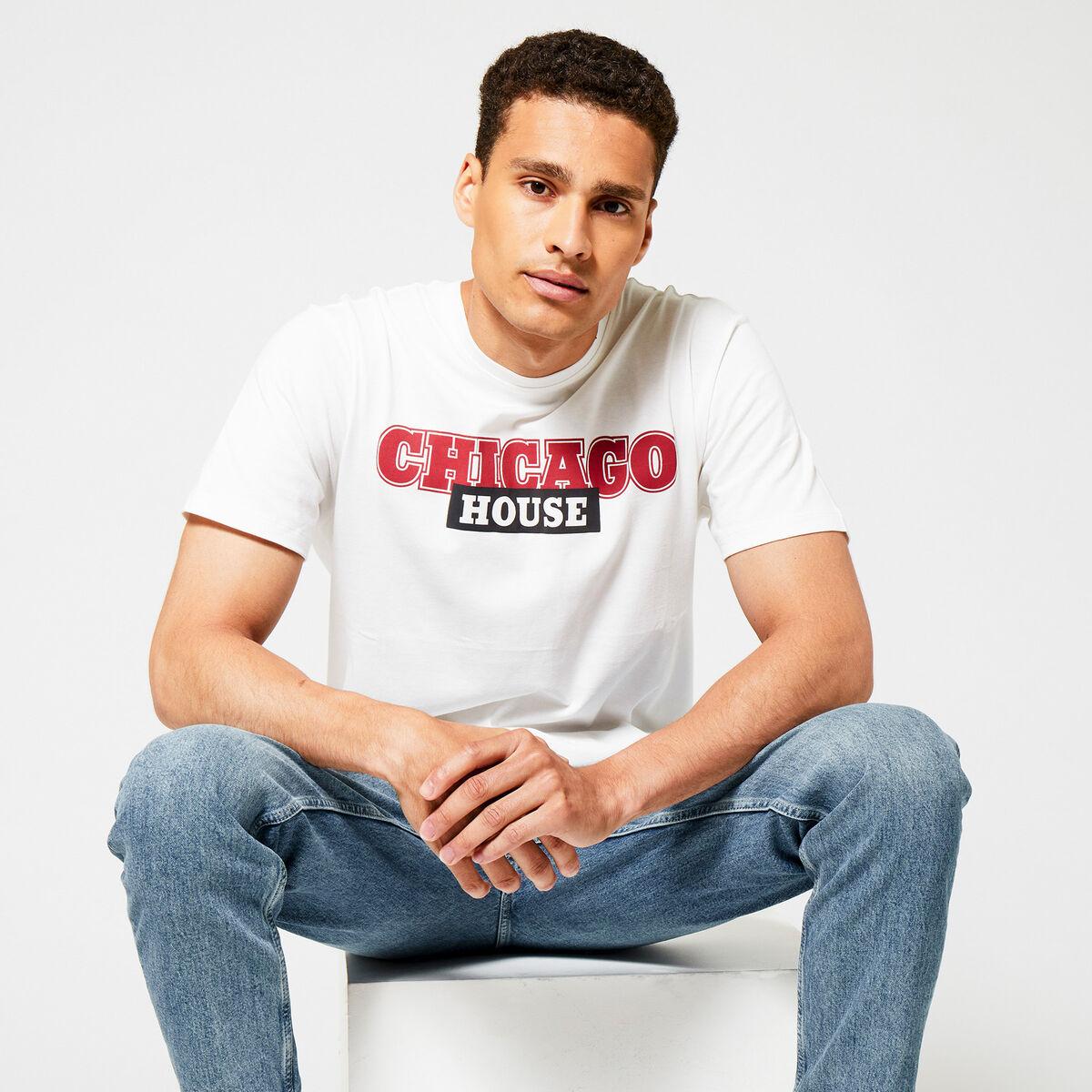 Eddie Chicago