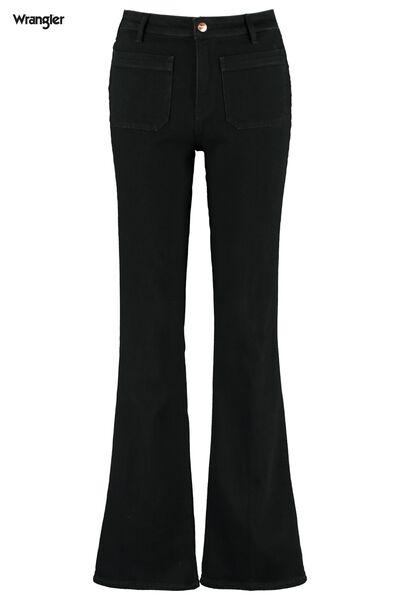 Flared jeans Wrangler