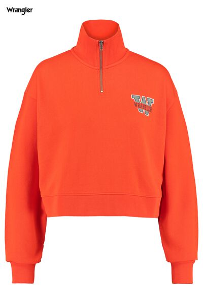 Sweater Wrangler 1/4 Zip