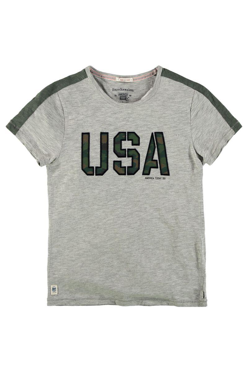 T-shirt Ethan Jr.