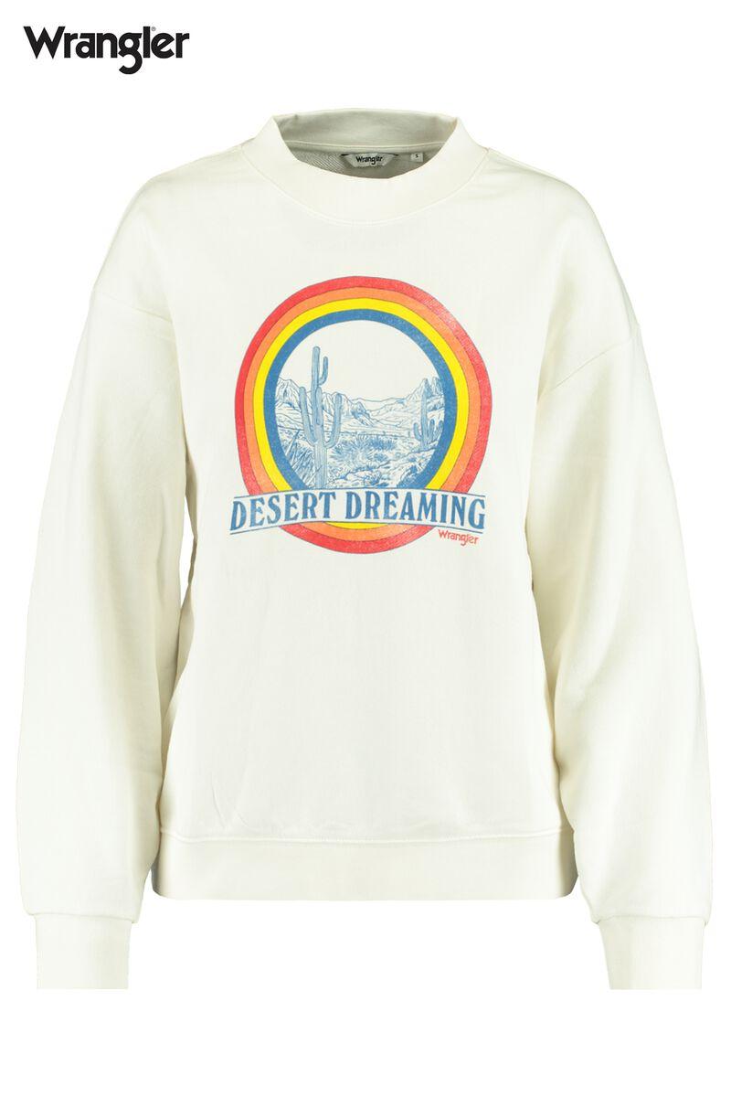 Sweater Retro sweat
