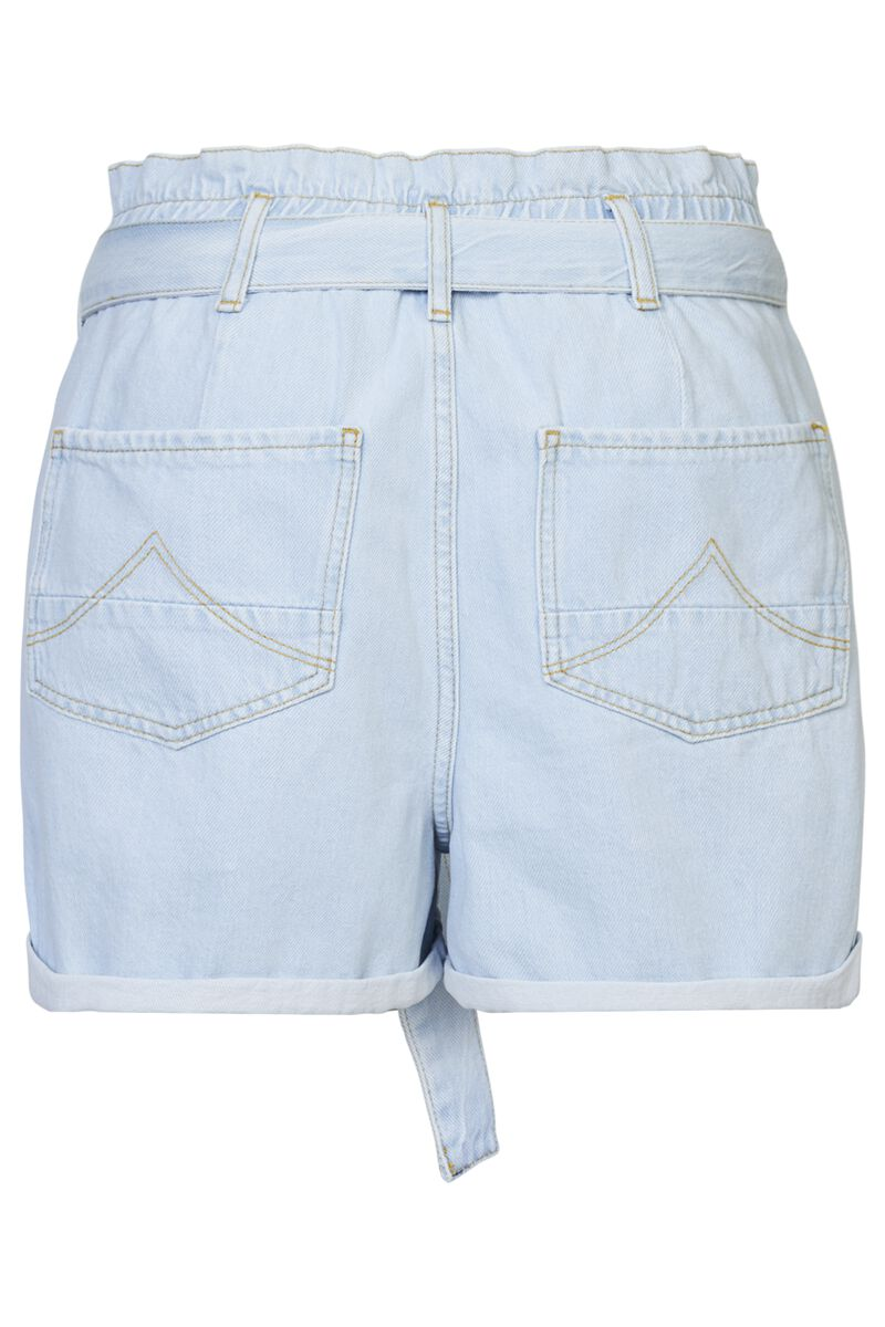 Denim short Neve