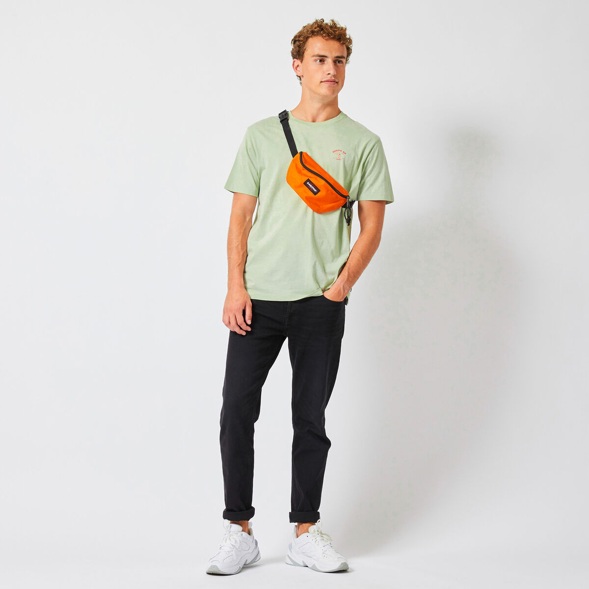 T-shirt Elvin Surf
