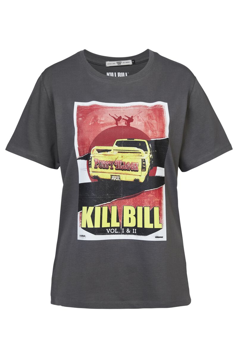 T-shirt Evelyn KillBill