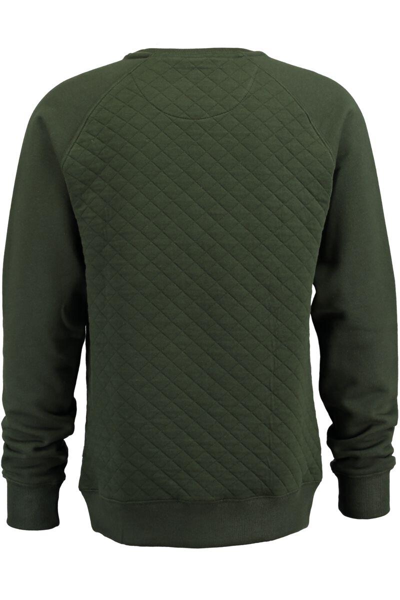 Sweater Salute