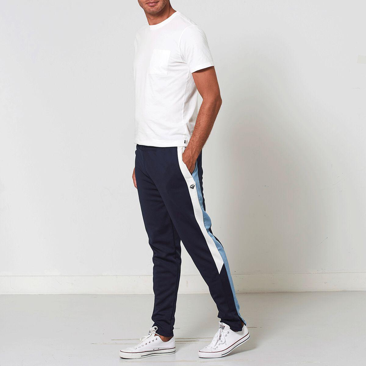 Jogging pants Chadd block