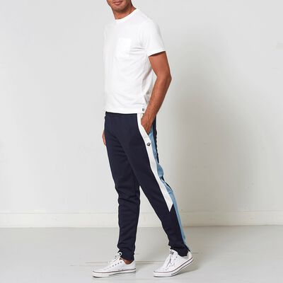 Joggingbroek Chadd block