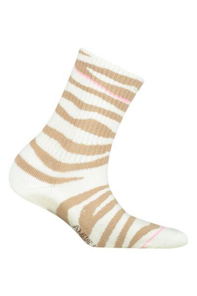 Sokken Thabo  Zebra