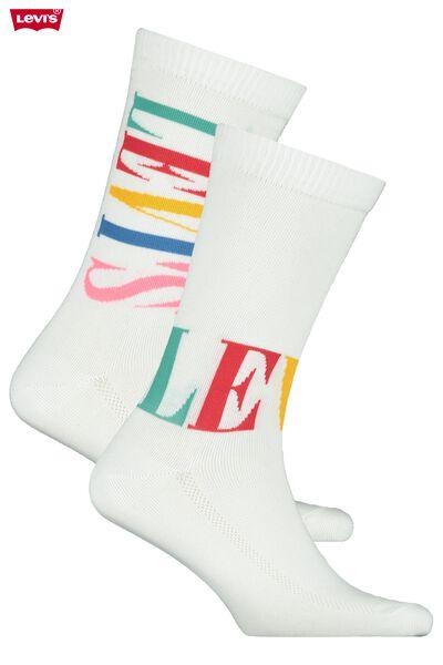 Sokken Levi's Logo 2-pack