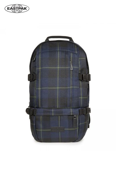 Bagpack Eastpak Floid Check 16 L