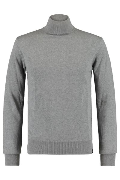 Pull col roule Knox