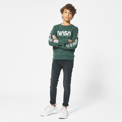 Sweater Sean NASA