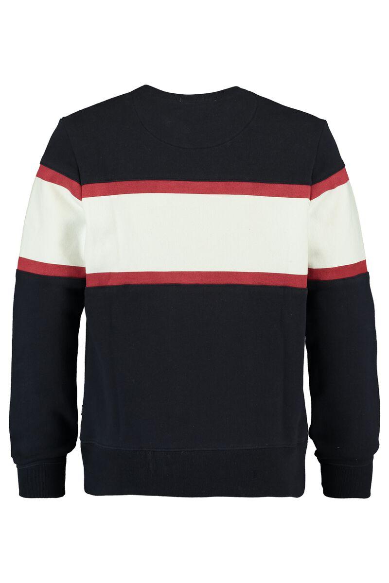 Sweater Silver Jr.
