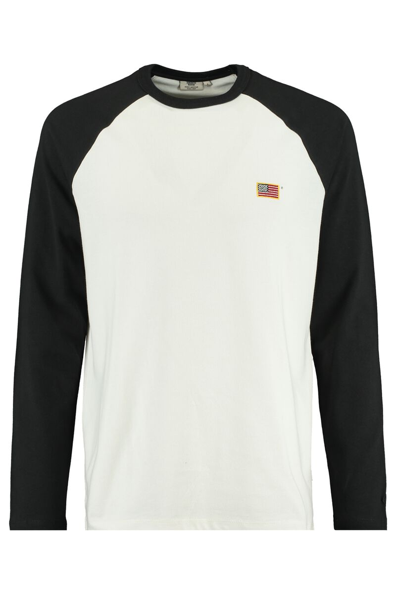 Long sleeve Lewis
