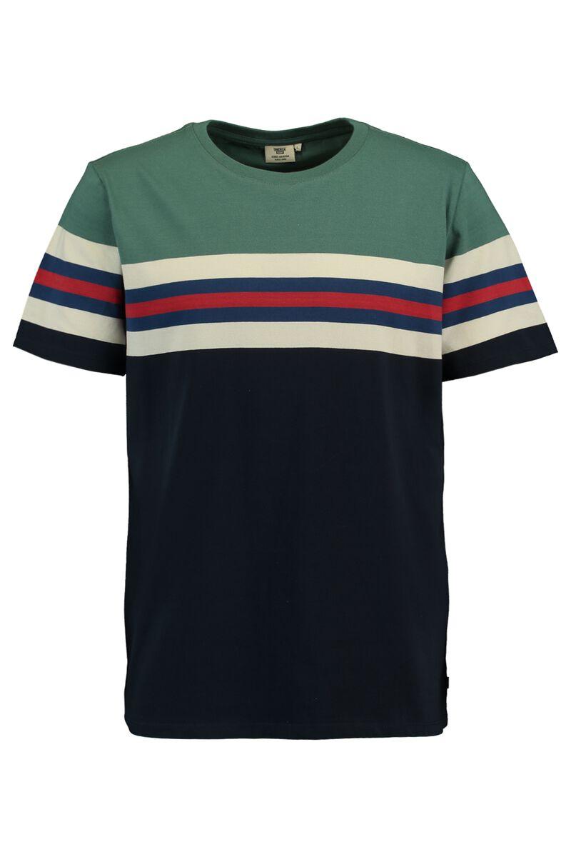 T-shirt Edwald block