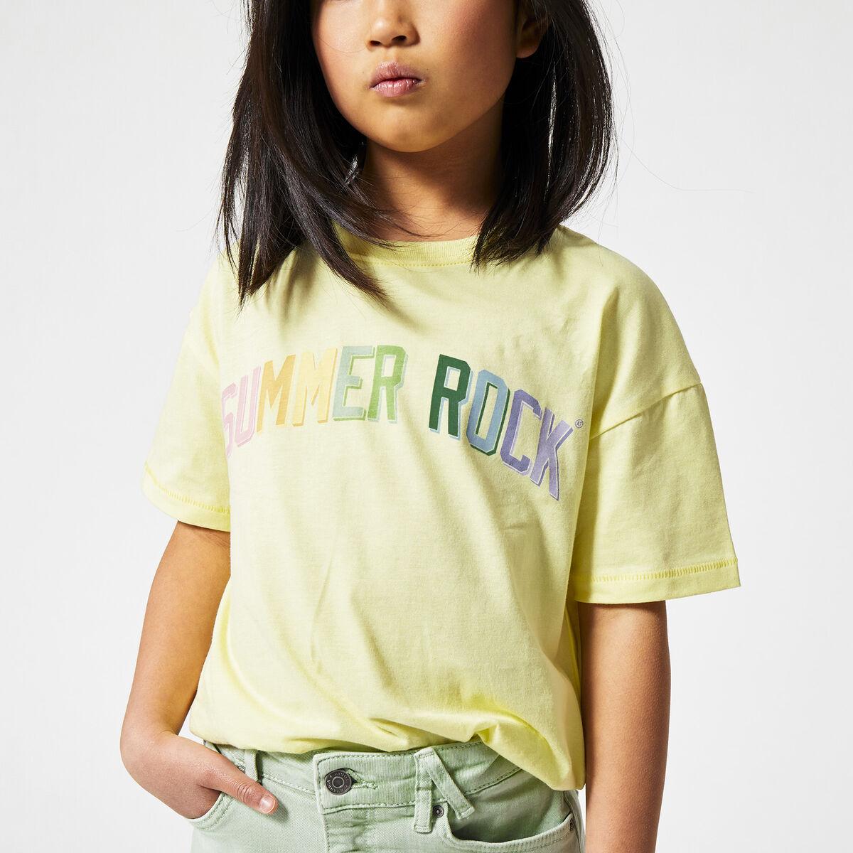 T-shirt Ebbony JR