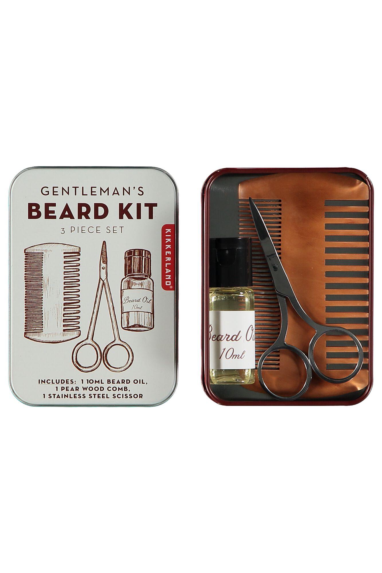 Men Gift Beard kit Multicolour Buy Online