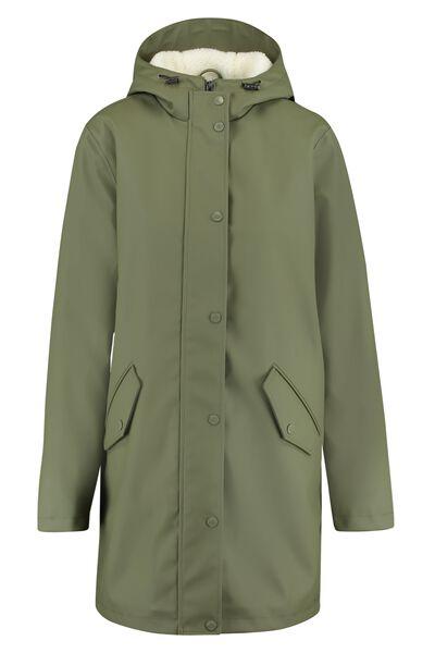 Teddy raincoat ladies