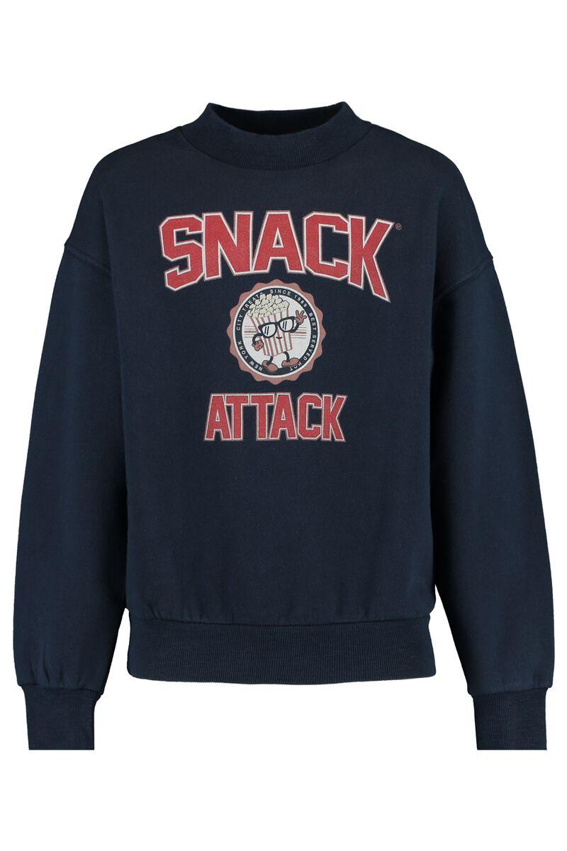 Sweater Suzanna Jr