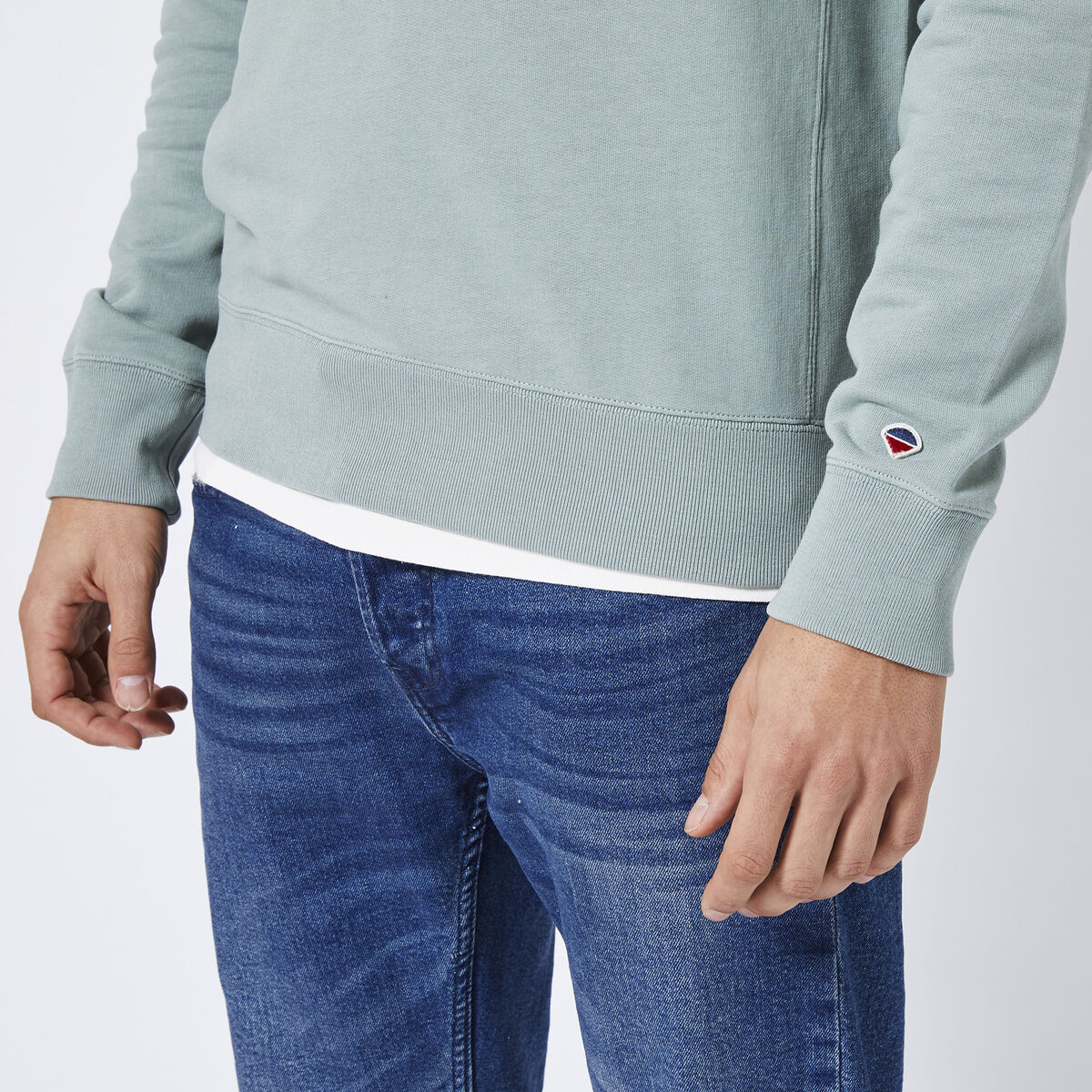 Sweater Sagar