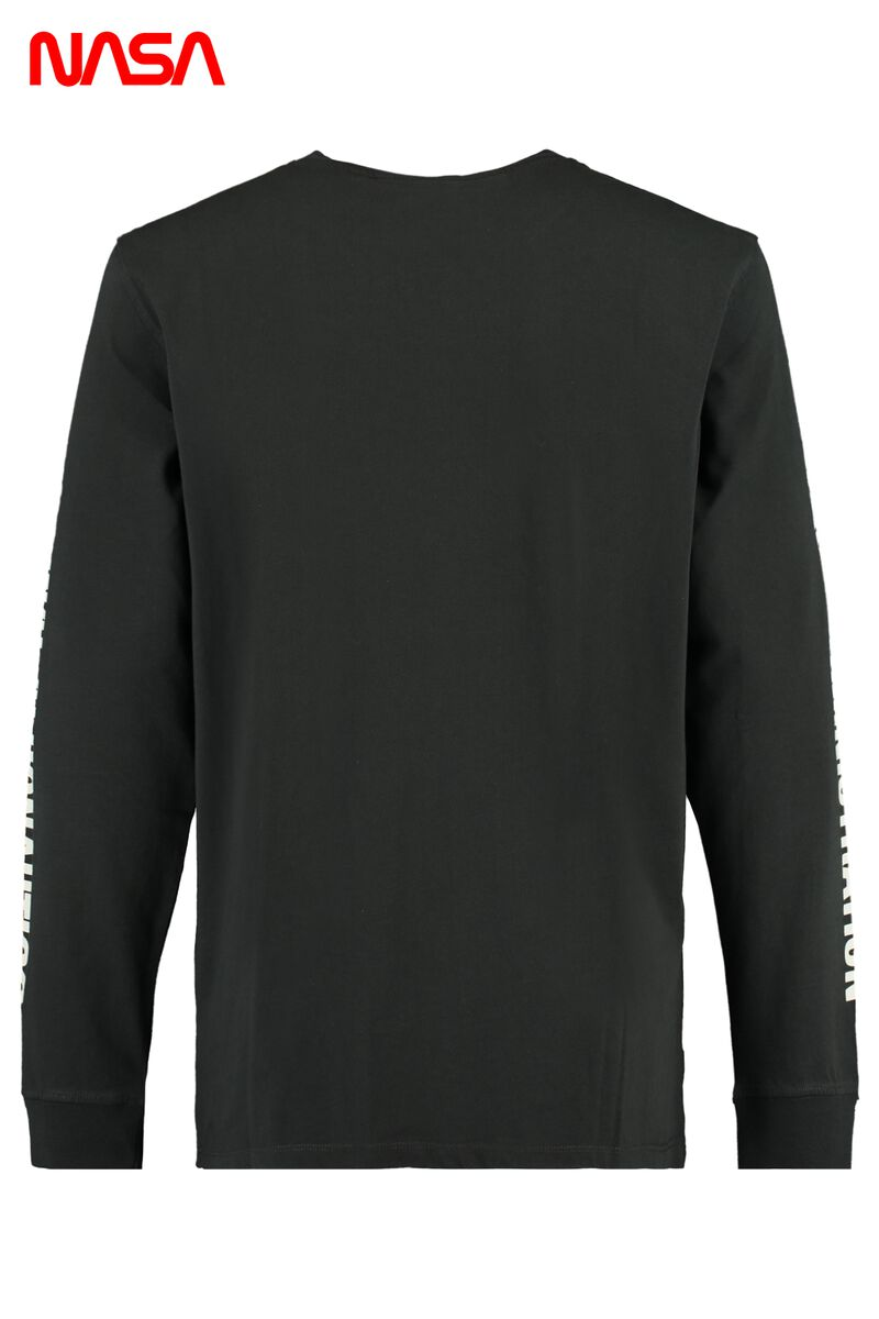 Long sleeve Lethal