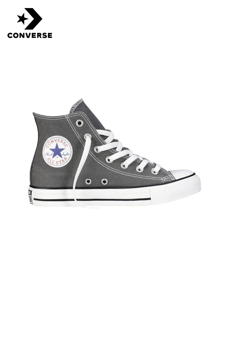 Converse All Stars All Star Hi canvas