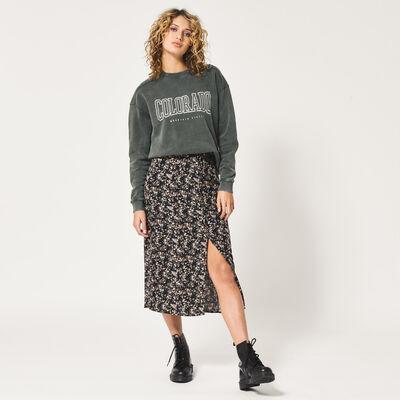Skirt Rise