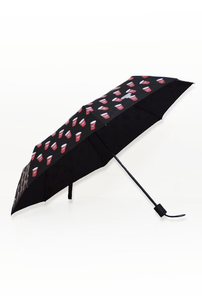Paraplu's Umbrella print