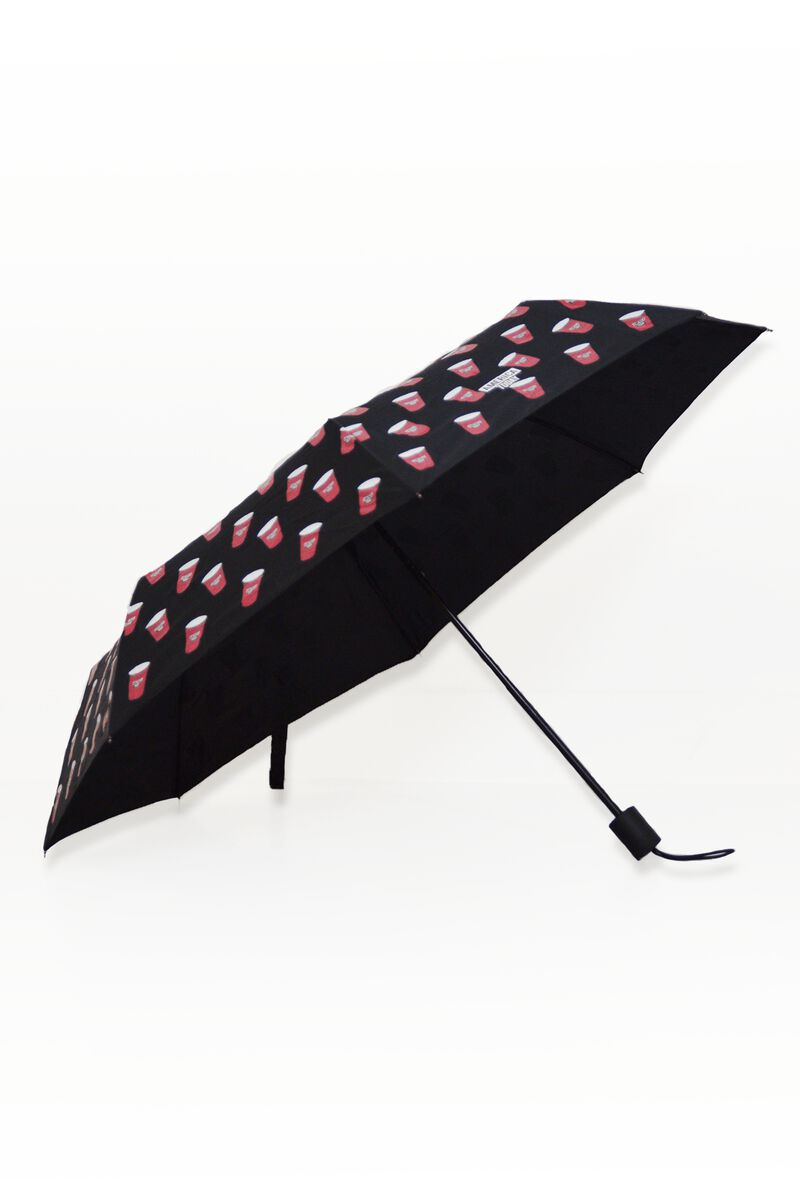 Umbrellas Umbrella print