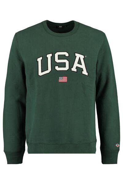 Sweater Shane USA
