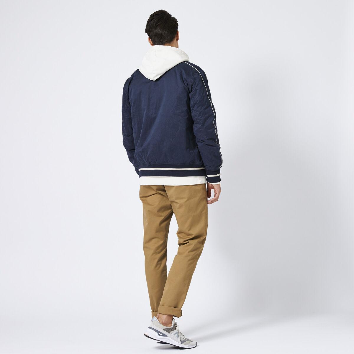 Jacket Jonas