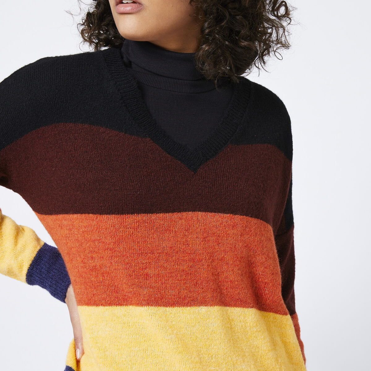 Pullover Karla