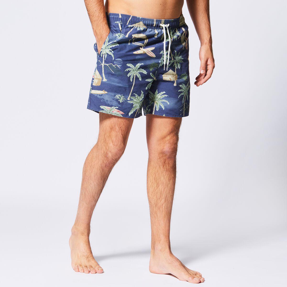 Swimming trunks Arizona Print