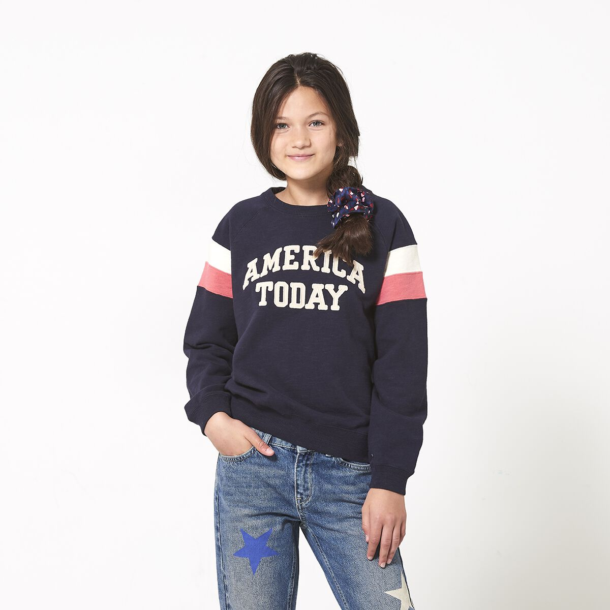 Sweater Selia Jr.