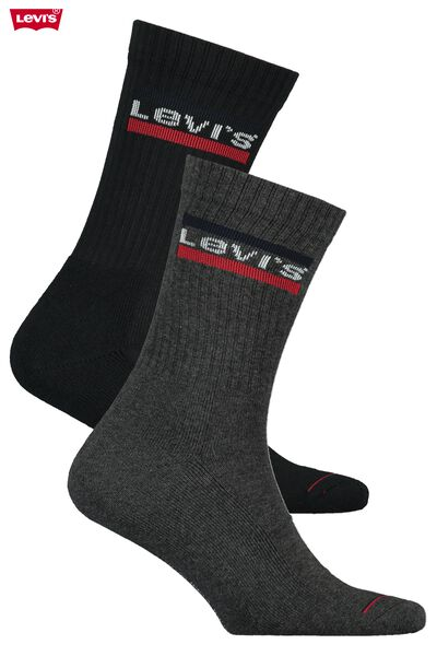 Chaussettes Levi's Regular 2-pack