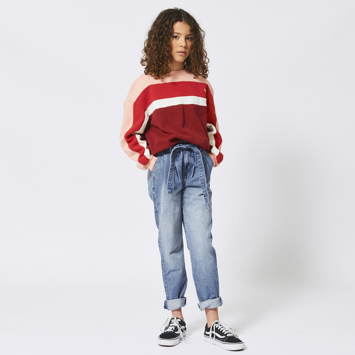 Sweater Sofie Jr.