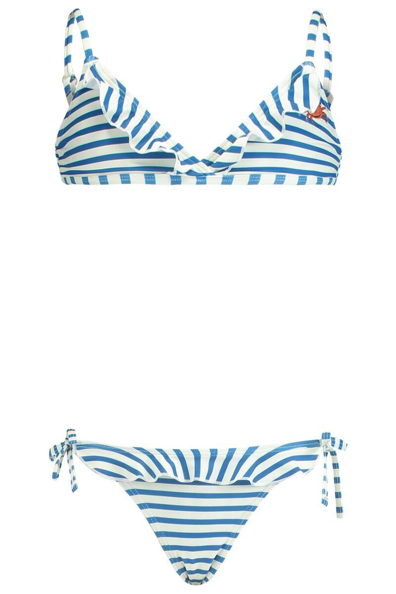 Bikini Lilly ruffle