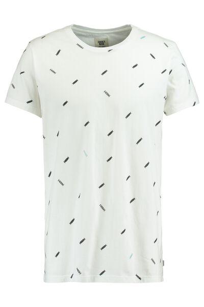 T-shirt Echo